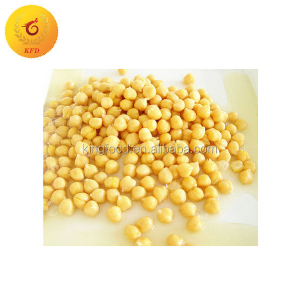 Best Canned Chick Pea in Brine