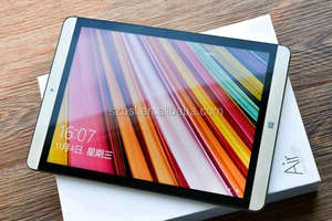 Gratis pengiriman Asli Onda V919 Air 3G Phone Tablet 9.7 inch tablet pc quad core 2 GB RAM 32 GB/64 GB ROM