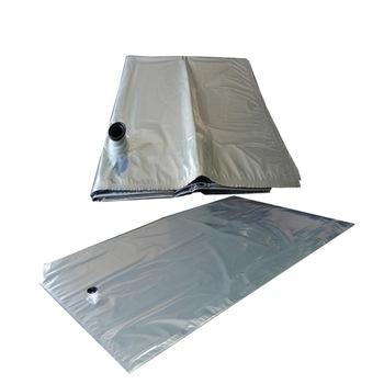 PET/PA/AL/PE lamination high quality aluminum foil packaging/Aseptic Bags 1000 Liters