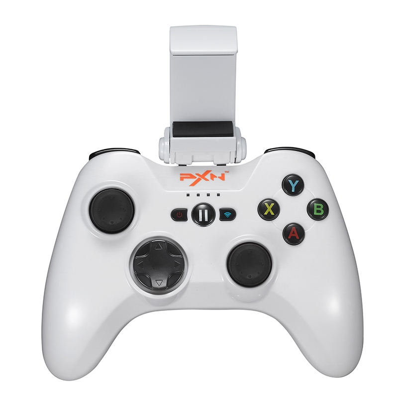 PXN 6603W Speedy MFi Certified Controller Joystick for iOS/iPod/iPad/Apple TV 4/ Drone/XBOX ONE/PS4/PC