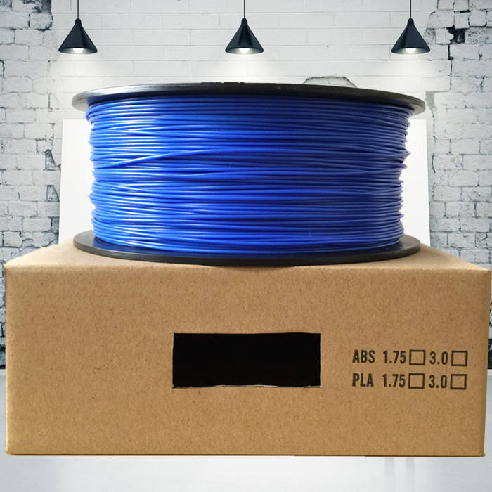 pcl 3d printer filament digital printer type 1.75mm 2.85mm 3mm ABS filament