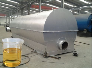 Hot sales Used engine oil purifier