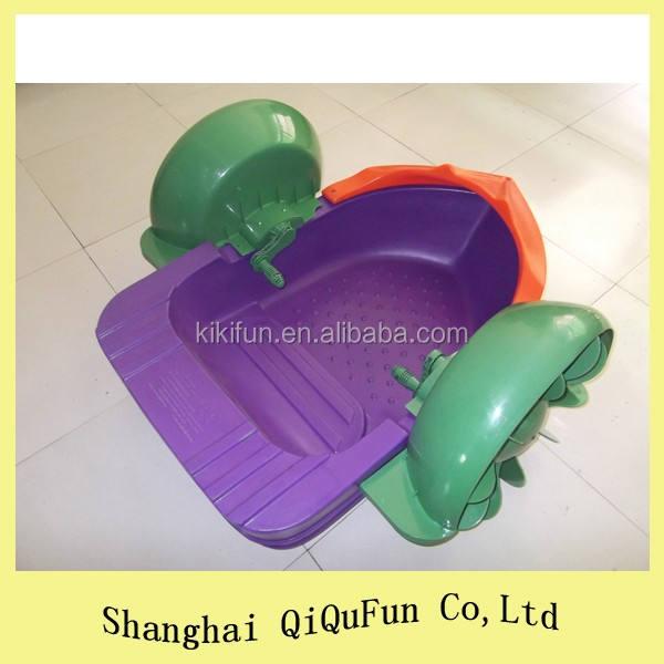China fabrik paddelboot für amusement water park <span class=keywords><strong>Kinder</strong></span> Paddelboote Für Pool