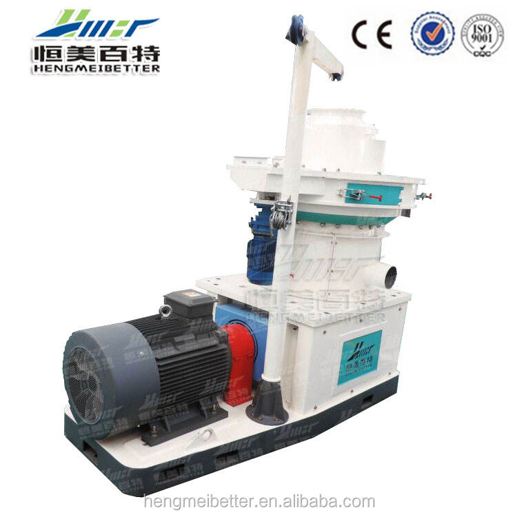 new products industrial biomass pellet making machines,wood pellet machine production line with CE according to DIN