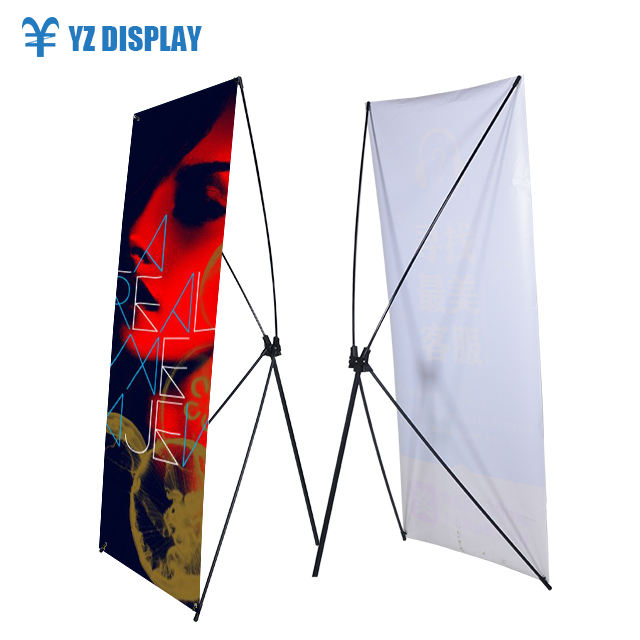 Hot Sell Outdoor x stand display banner