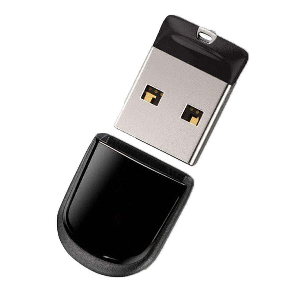 4/8/16/32/64GB Portable Komputer USB2.0 Mini Usb Flash Drive-64GB