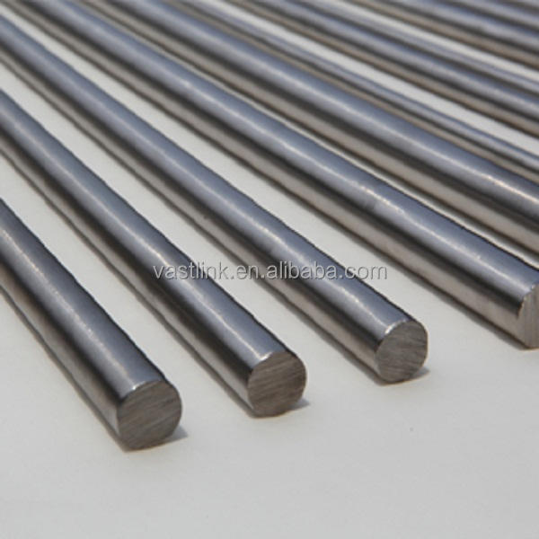 cold drawn stainless steel round bar made in china