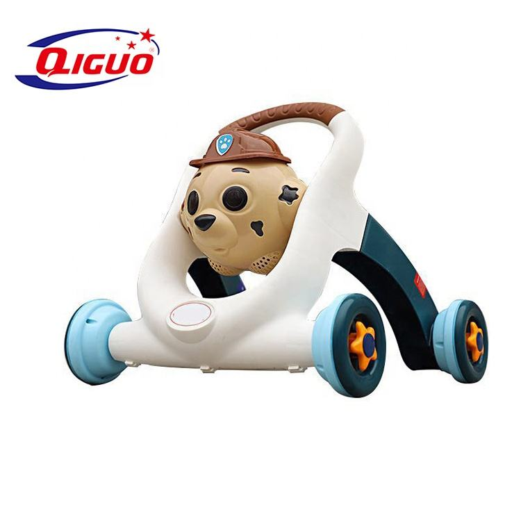 High Quality Baby walker kids wiggle car baby twist car for Christmas gift