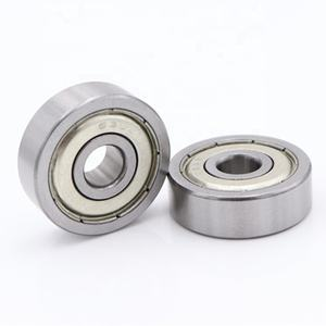 8x28x9mm stainless steel 볼 bearing 638 2rs 638z 638zz 638rs China 베어링 manufacturer
