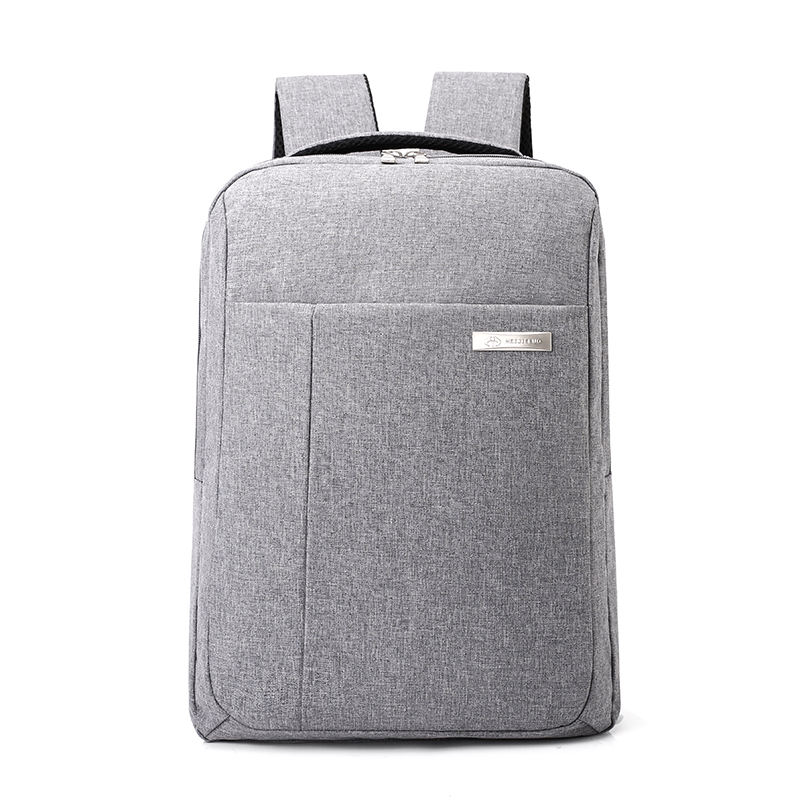 New design stylish waterproof business travel backpack fits up to 14 inch computer backpack bag laptop