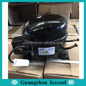 N series r600a jiaxipera refrigerator compressor ND1112Y on