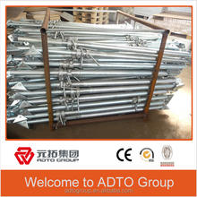 Adjustable Steel Telescopic Prop/heavy duty adjustable steel acrow telescopic prop