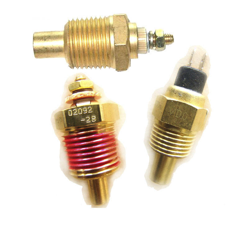 Cummins parte do sensor de temperatura do sensor 3015238