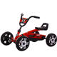 2019 popular Children four wheel karting bicycle anti-rollover 2 to 8 year old kids toy pedal kart