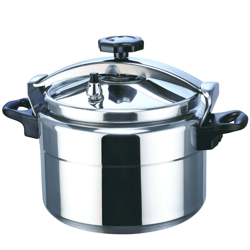 Pressure Cooker France Style Aluminium Pressure Cooker From 3 Liters To 50 Liters