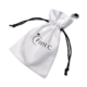 Custom Small Drawstring Cotton Bag With Logo