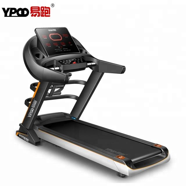 Gym equipment 2.5HP horse multi cheap electric treadmill life fitness walking sport running machine