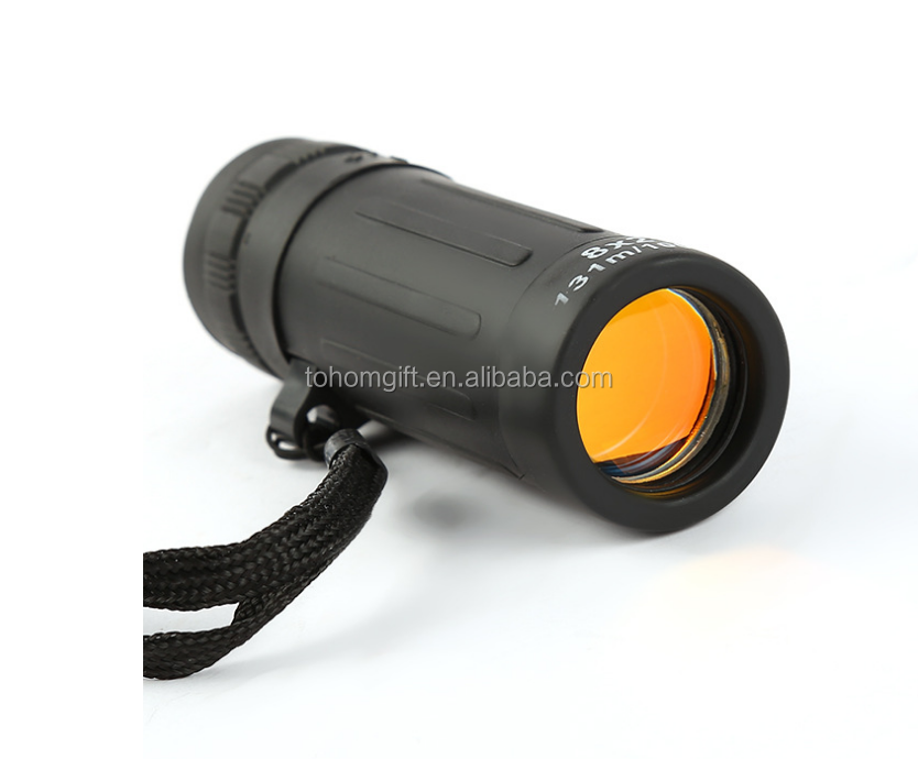 High quality zoom single binoculars monocular telescope night and day vision telescope price TMT-21