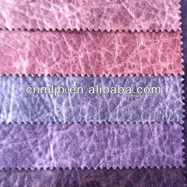Mode micro suède/100% polyester, warp tissu tricoté/motifs/pour le vêtement, rideau, robe, canapé, siège de voiture, jouets,