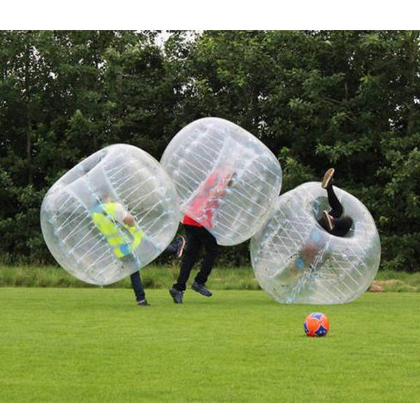 Hot Sale High Quality TPU Adult Bumper Bubble Ball Inflatable Human Body