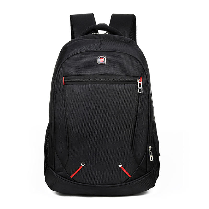 Fabric business men backpack for promotion with Nylon material