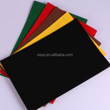 Alibaba Product Flocking Rubber EVA Foam Die Cut Sheet