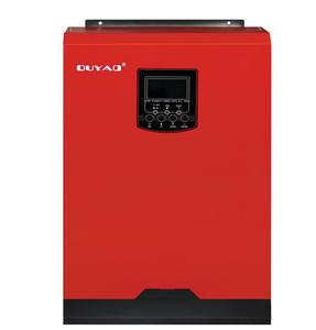 Solar power inverter 5kva off grid no battery