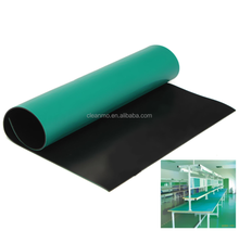 cleanroom ESD Rubber Mat Antistatic