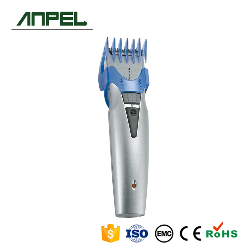 Hot Sale Rechargeable Hair Clipper Trimming Machine