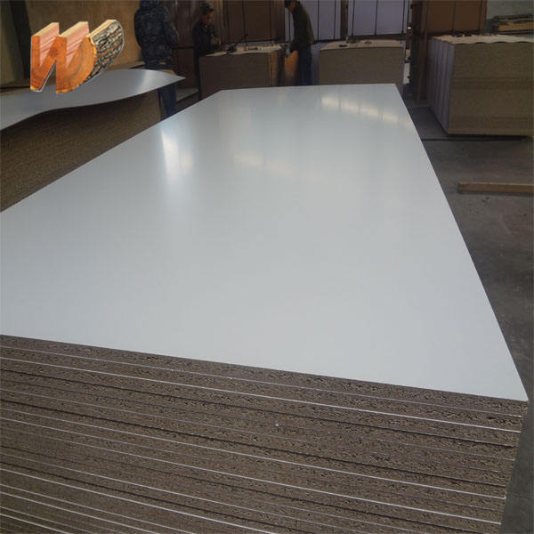 Melamine MDF panel / plain mdf e0 e1 e2 grade fsc board /veneer mdf for furniture