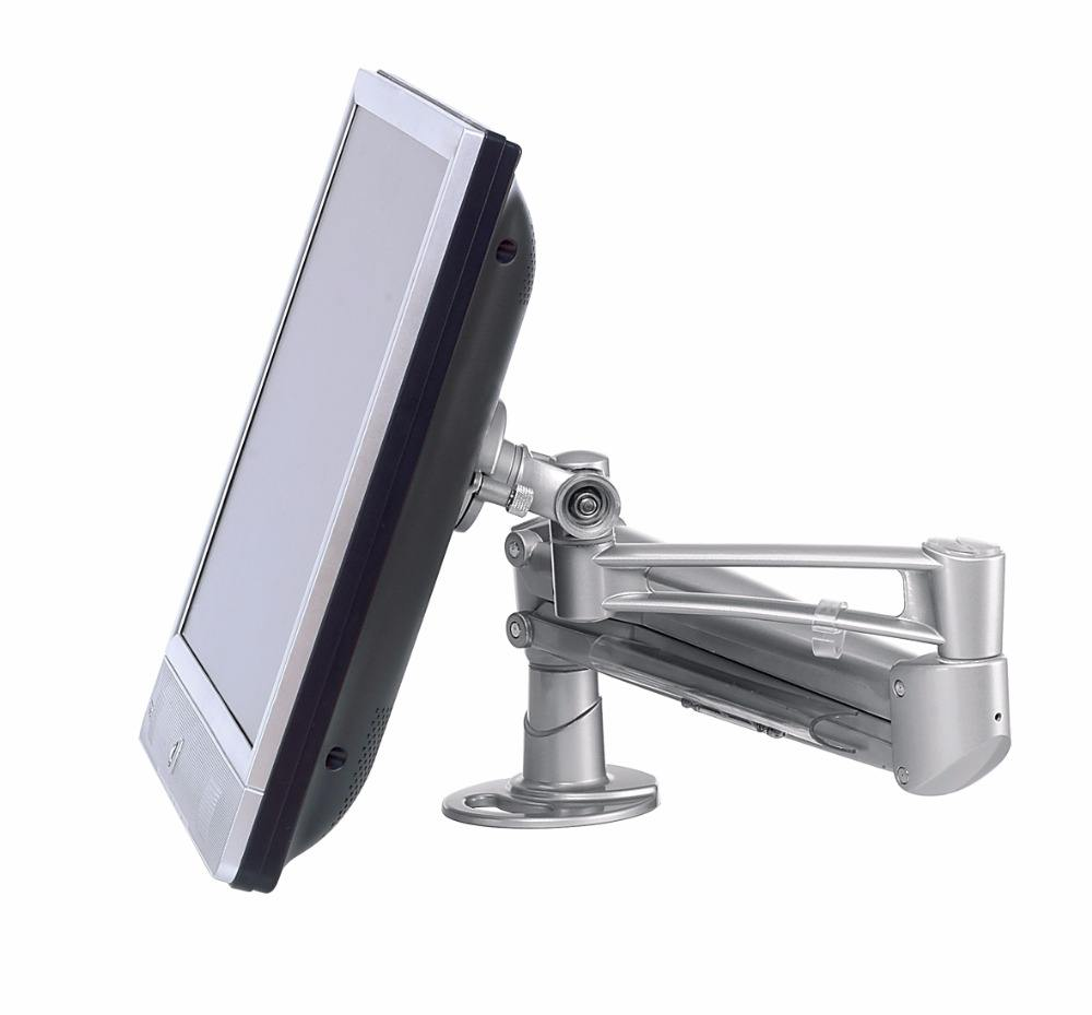 LCD Monitor Desk Bracket VESA 75 en 100 Stand