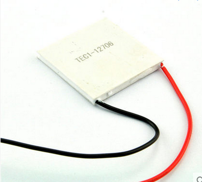 TEC1-12706 40*40mm Semicondutores Thermoelectric Cooler Peltier Módulo