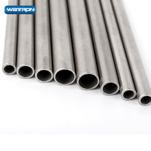 15mm stainless steel round seamless hollow tube 304