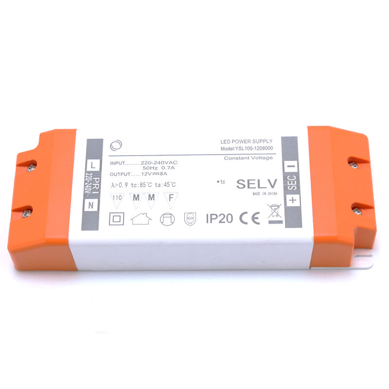 Inventronics Dali <span class=keywords><strong>Dimbare</strong></span> 700mA 1050mA 1400mA Constante Stroom 55W Dimmen Led Driver Voeding