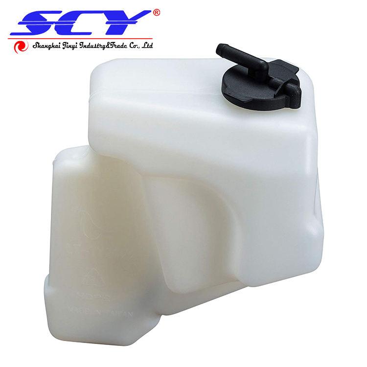 Areyourshop Coolant Reservoir Heavy Duty Pressurized For Freightliner Cascadia 603-5203