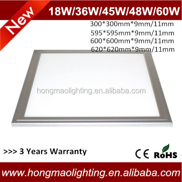 Datar Samsung 48 W 2X2 LED DROP Ceiling Panel Lampu
