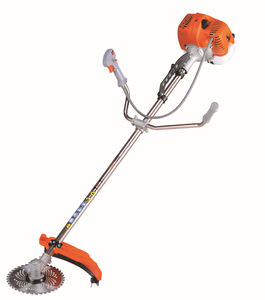 heavy duty grass trimmer 62cc brush cutter