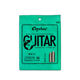 Wholesale High Quality 6 Strings Electric Guitar Strings Music Instruments Accessories Cuerdas para guitarra electrica