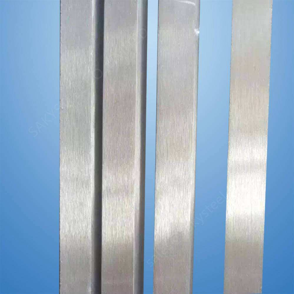 347 Stainless Steel Datar Bar