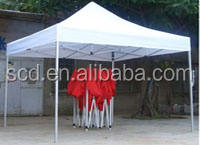 Professional Trade Show Folding Tent Canopy Marquee Pop Up Gazebo