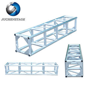 Professional Dj Sound System Portable Stage Aluminum Truss Hang For Speaker Lighting Stand Truss Stage
