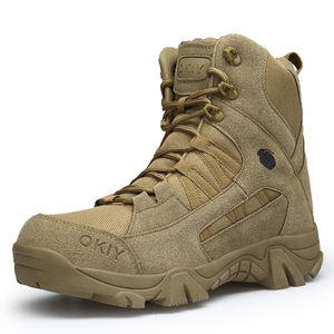 Greatshoe men tactical military army boots combat,new army commando desert boots,delta military boots tactical shoes