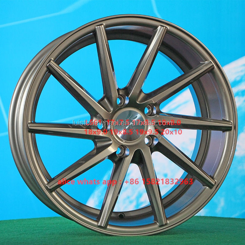 20x10 repilca alloy wheel rim