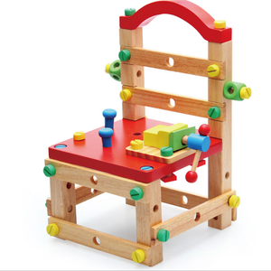 IQ Eco friendly and safe ECO block Printing magic cube wood educational intelligence puzzle toy