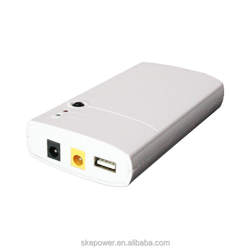 12v Mini Ups Battery Backup With 5v Usb For Wifi Router 220v mini ups with battery