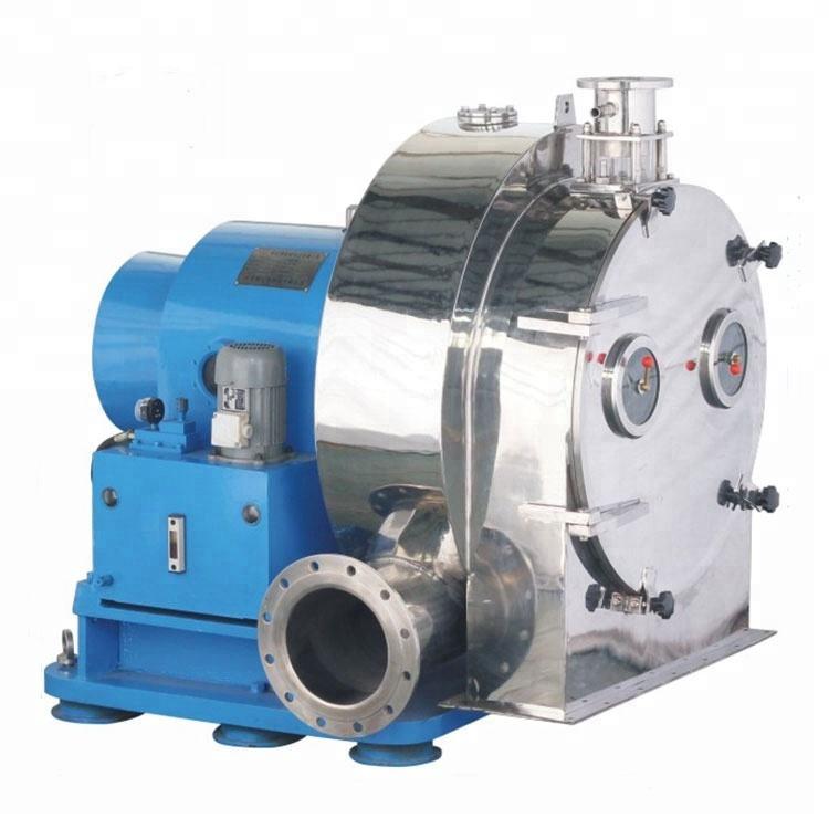 Из Металла метилцеллюлоза производства центробежный фильтр LLW450 червь центрифуги машины