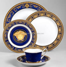 hot selling bone china plate with ,custom China supplier dinnerware plates /dishes factory direct