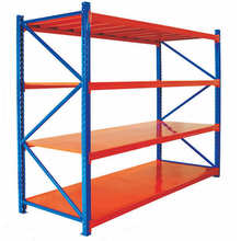 Customization Steel Layer Board Shelves Hot Sell Medium Duty Shelving