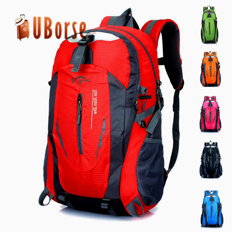 Hot Sale Mountain Sports Backpack Custom Outdoor Camping Hiking Backpack