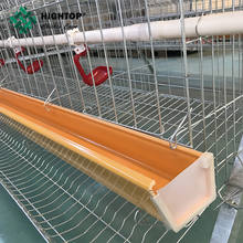 Battery Layer Chicken Cage For Poultry Farm With 96,120,128,160 Birds Capacity